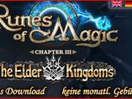 Screenshot von Runes of Magic