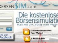 Börsensim online spielen